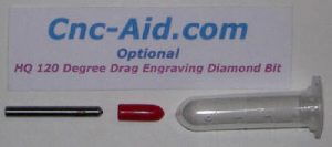 Diamond Engraving Tool Bit